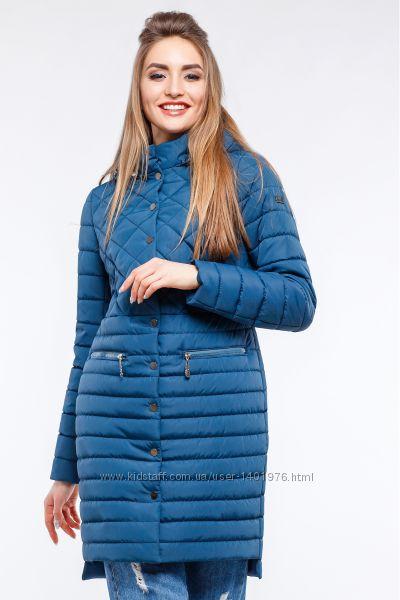 Оригинальные женские весенние куртки, пальто, плащи
