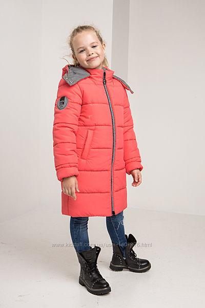 Новинки сезона Детские зимние куртки, пуховики, пальто, качество отличное