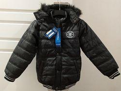 Новая фирменная куртка Глория Джинс. рост 122-128 см