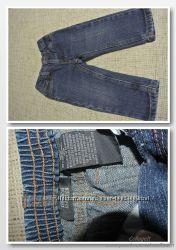 Пакет вещей на мальчика джинсы, костюм р. 18-24м