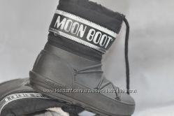 MOON BOOT сапоги зимние