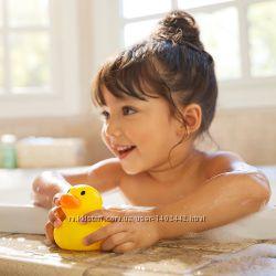 Игрушка для ванной Уточка, Munchkin Munchkin White Hot Safety Bath Ducky