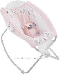 Колыбель кроватка шезлонг 3в1 для новорожденных Fisher-Price
