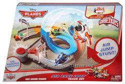 Трек Воздушная петля, Disney planes 2