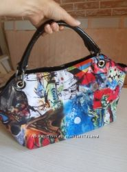 красивая сумка Anna Cecere.