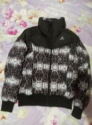 Куртка адидас р 48