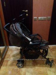 ABC design коляска-трость PRIMO