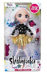 Кукла Shibajuku S4 - Йоко 33 Cm