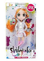 Кукла Shibajuku S4 - Кои 33