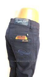 Теплые джинсы на флисе на мальчика Bandido 93