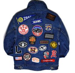 Джинсовая куртка 5 моделей