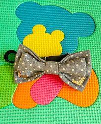 Галстук бабочка для мальчика