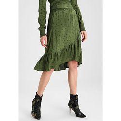 Необычная юбка с рюшами vila clothes