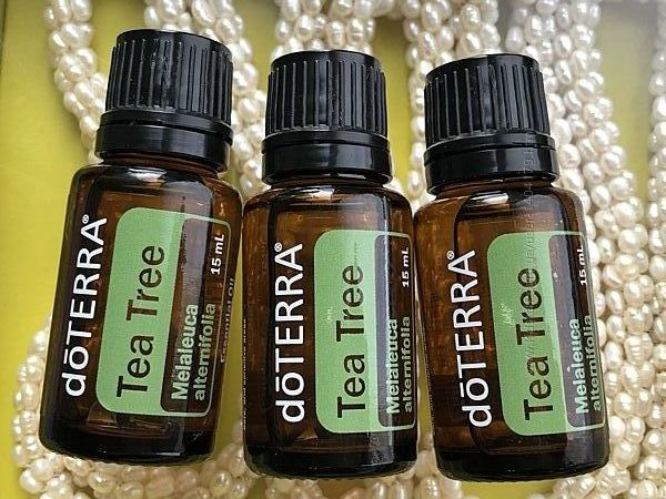 Эфирное масло Чайного дерева doTERRA США