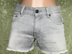 Grey джинсовые шорты Finger in the Nose оригинал 14 р