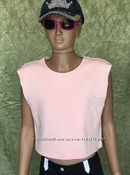 Pink топ без рукавов FENTY PUMA by Rihanna оригинал XS