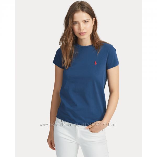 Blue футболка поло POLO RALPH LAUREN оригинал