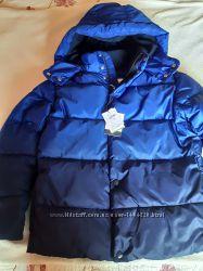 Зимняя куртка для мальчиков Gap