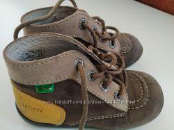 Детские ботинки KicKers 25р