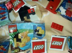 Мини конструктор Lego оригинал