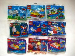 конструктор Lego трансформер оригинал