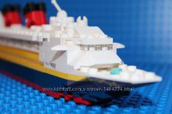 Lego совместимый конструктор оригинал