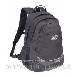 Louis Backpack Black Моторюкзак универсальный
