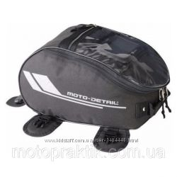 Moto-Detail City 2 Tankbag Сумка на бак магнитная