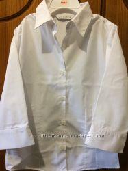 MARKS&SPENSER рубашка школьная