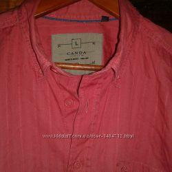 3e3eb59f376e217 Фирменная рубашка Canda, 100 грн. Мужские рубашки купить Ужгород ...
