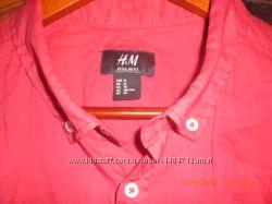 H&m летняя рубашка