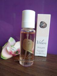 Парфюмерная вода Volare, нежность розы