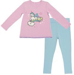 Пижамы Chicco для девочек