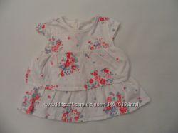 красивое качественое платье на рост 62-68см фирми George