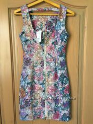 Шикарне, приталене, оригінальне, нове плаття H&M оригінал