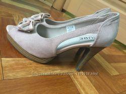 Елегантні туфлі -босоніжки 7760ca257efbc