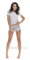 Молодежная женская пижама