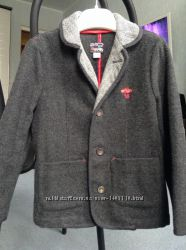 Пальто Chicco на 3 года рост 98