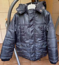 Куртка Chicco на 6 лет