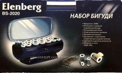 Электрические бигуди Elenberg BS-2020