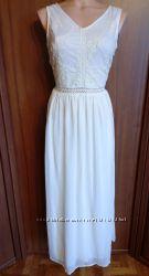 Atmosphere новое нарядное платье 46 размер плаття 46 р сукня 46 р