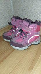 Сапоги сапожки черевички чоботи детские зимние дитячі