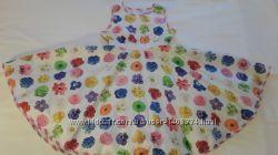 Платье Monnalisa bebe Италия 3 года, 98 см.