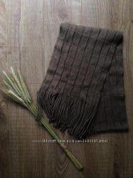 Очень мягкий шарф
