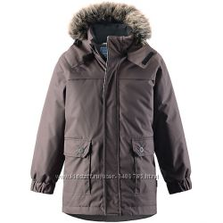 куртка -парка LASSIE by REIMA для мальчиков