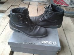 Ботинки ECCO р. 40