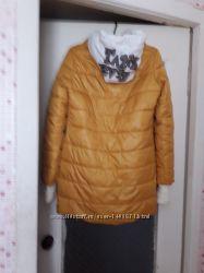 Куртка демисезонная р. 44
