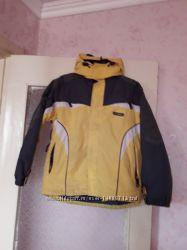 Куртка зимняя р. 150