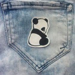 Нашивка Панда