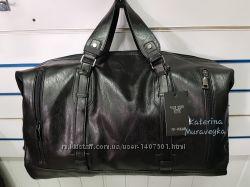 Дорожная городская сумка